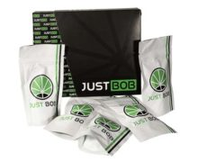 Kit of 5 cbd weed products