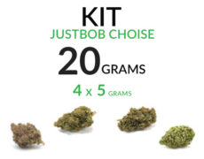 marijuana-cbd-flower-justbob-choise-20-grams