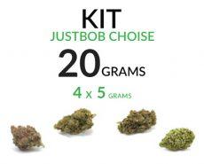 marijuana-cbd-flower-justbob-choise-20-grams