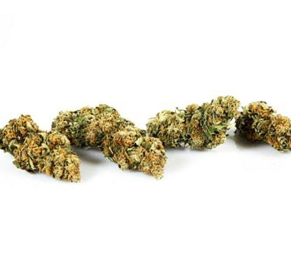 Legal Cannabis Flowers Sweet Berry