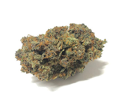 Bud of California Haze CBD weed