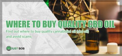 buy quality cbd oil