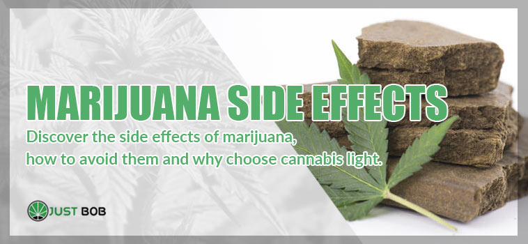 discover all the marijuana side effects