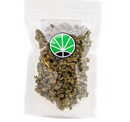 small buds mix package