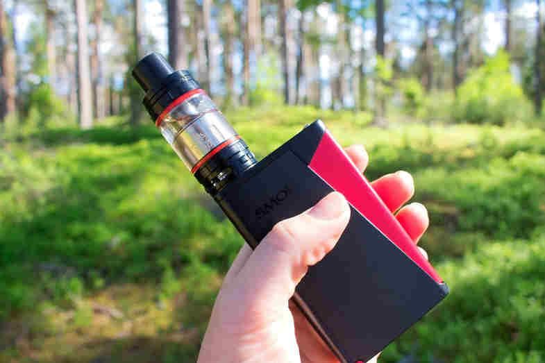 showing the best cbd vaporizer online
