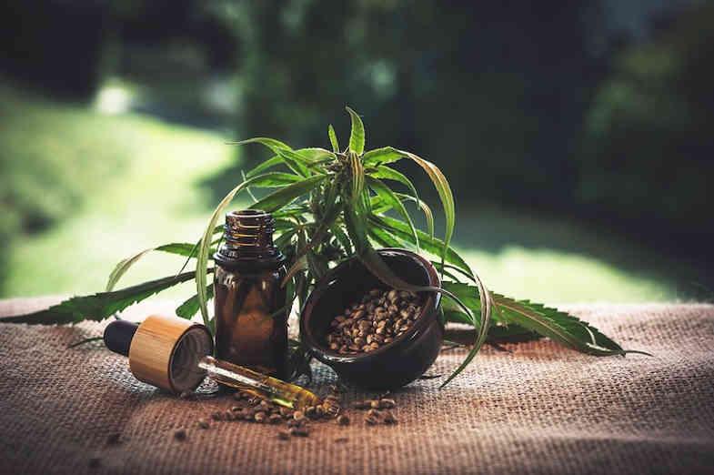 cbd in depth from marijuana light