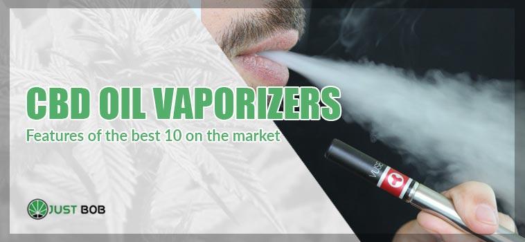 cbd oil vaporizer cover image