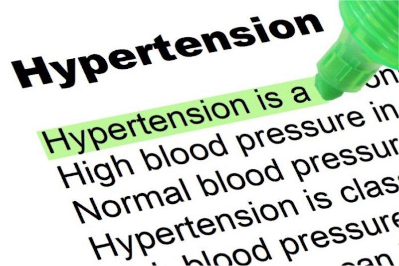 hypertension text