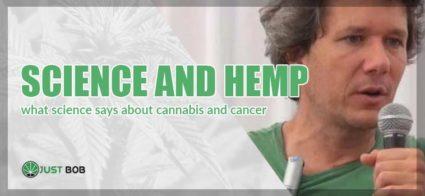 science and hemp
