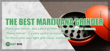the best marijuana grinder