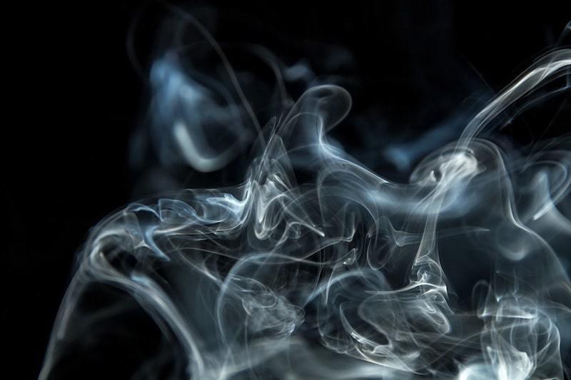 passive marijuana smoking