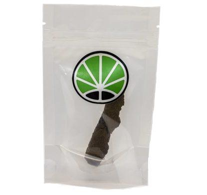 Package of Burbuba legal hash