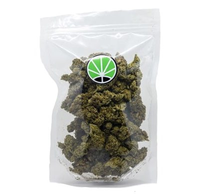 Bag of legal weed UK Do Si Dos
