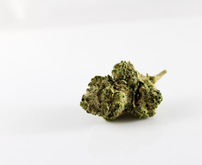 The main smells of CBD cannabis.