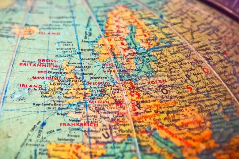 cbd cannabis in Europe