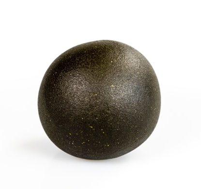 Legal hash ball of Clementine cbd 10%