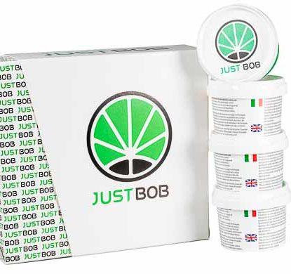 Fruit Kit 12 gr 4 genetics of CBD weed