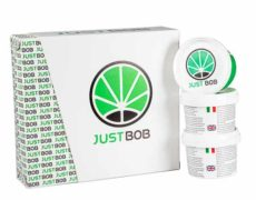 Test Kit GH of 15 grams CBD Weed for 3 different Strains