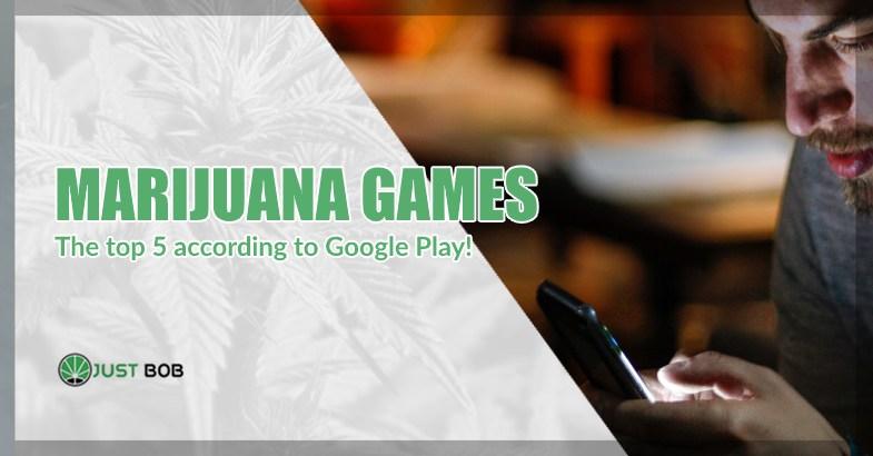cbd Marijuana and google play Games