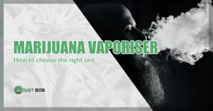 cbd Marijuana vaporiser