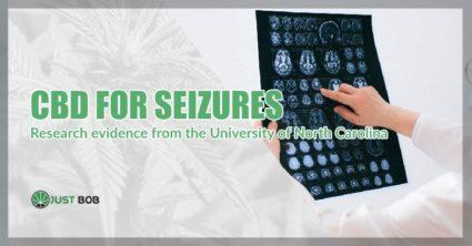 CBD for seizures