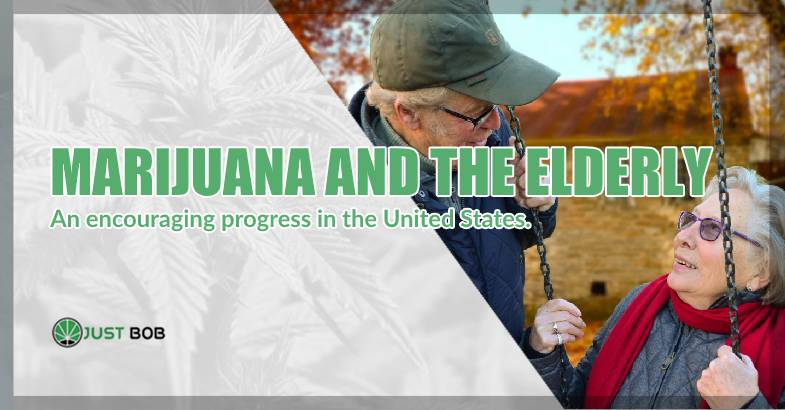 Marijuana and the elderly