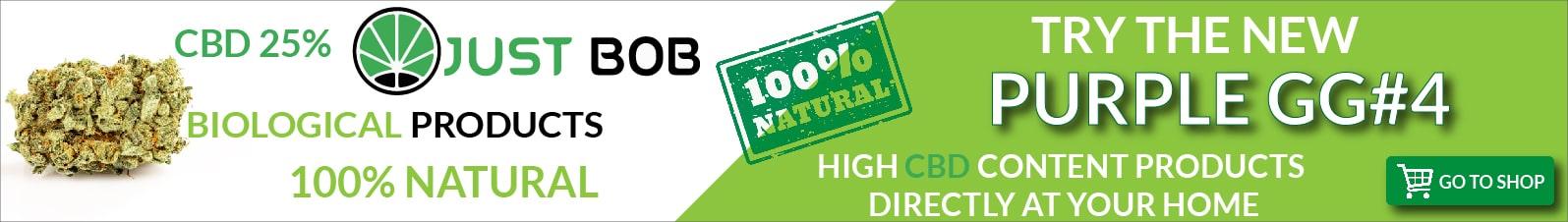 CBD Weed Online Shop