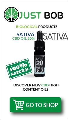 Bottle 20% CBD Oil-Sativa