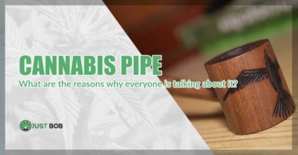 cannabis pipe what is