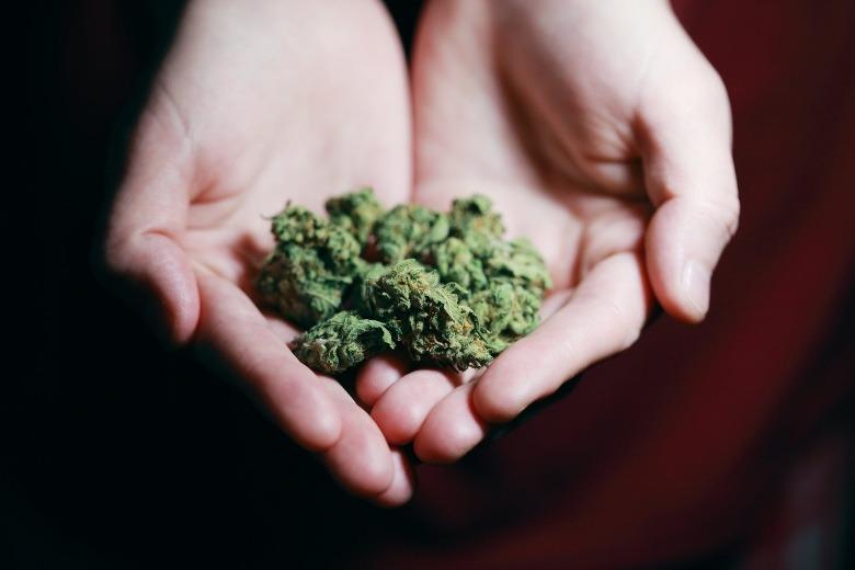 consequences of marijuana prohibition