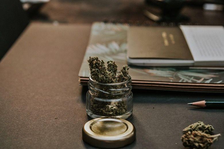 legalisation of marijuana in Amsterdam