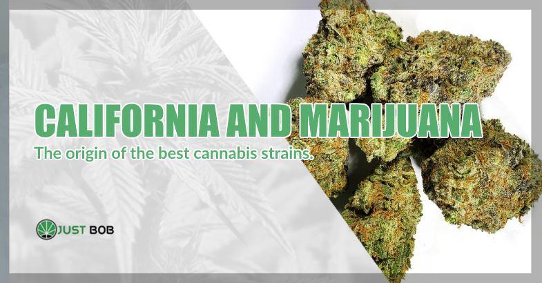 California and marijuana CBD