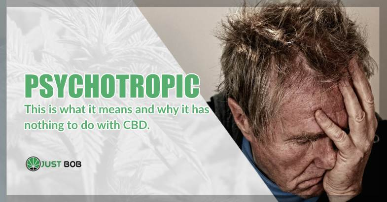 Psychotropic what it means