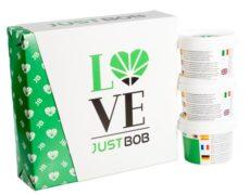 3 varieties of cbd weed int he new Silver Kit