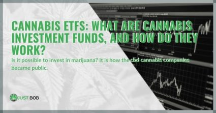 Cannabis ETFs: what are cannabis investment funds, and how do they work?