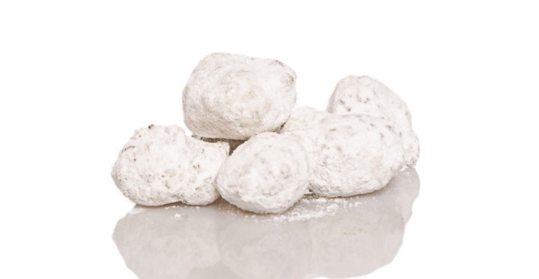 Moonrock Ice marijuana sprinkled with CBD crystals