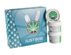 kit platinum 3 genetics of CBD flower for Easter