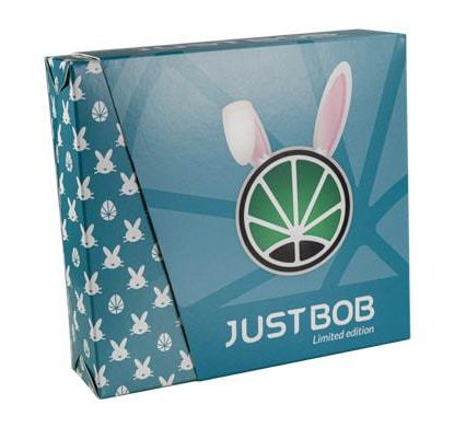 packaging for Easter kit platinum