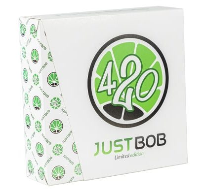 packaging for kit 420 gold of CBD Buds