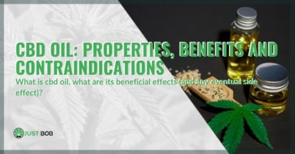 The benefits, properties and contraindications of CBD oil