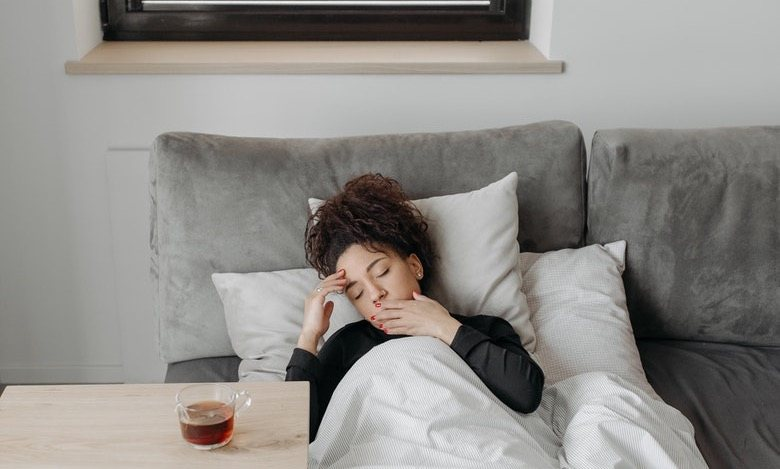 Fatigue as a side effect of cannabinoids