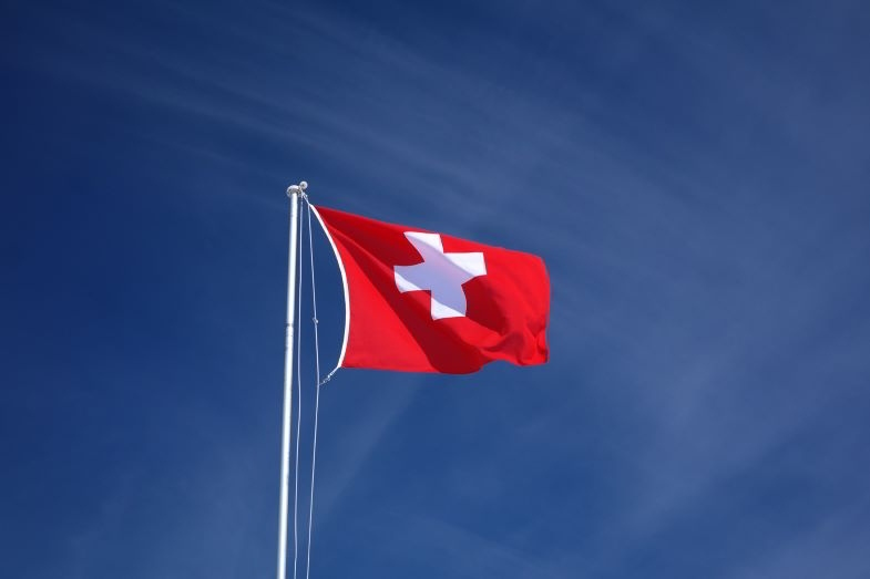The purpose of cannabis experimentation in Switzerland