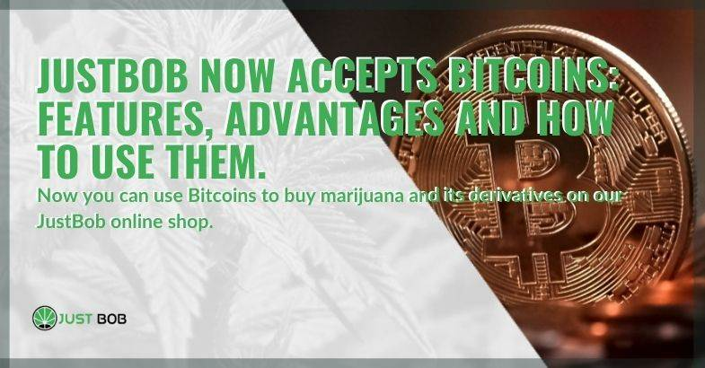 Bitcoins on Justbob: features, advantages and methods of use
