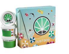 kit Summer platinum with CBD flower for Summer