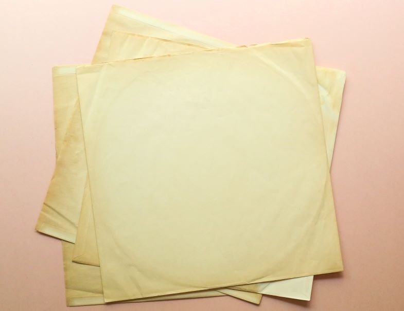 Cellulose paper vs hemp paper